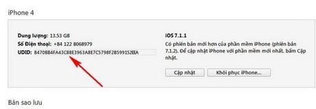 cap nhat iOS 9 cho iPhone 6 plus, 6, ip 5s, 5