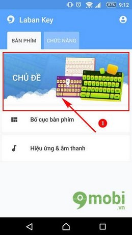 download laban key cho iphone