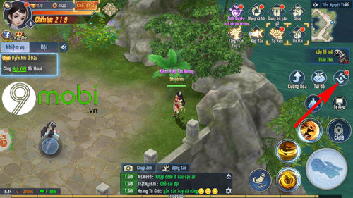 code game tinh kiem 3d 2