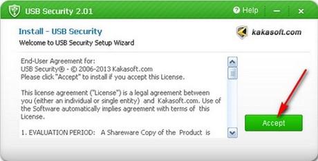 USB Sercurity