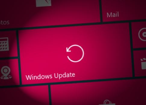 dynamic updates tren windows 10 la gi