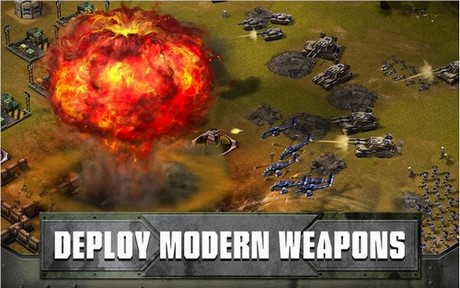 download Empires and Allies