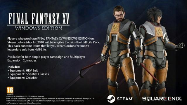 final fantasy xv windows edition va royal edition hien da co san 2