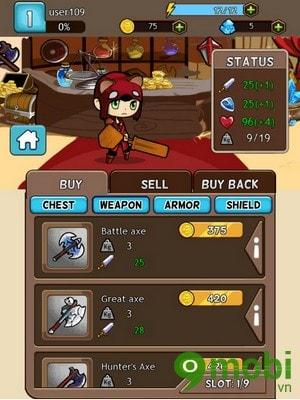 tải game Anh Hùng Phiêu Lưu Ký cho iPhone