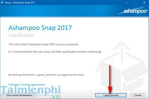giveaway ashampoo snap 2017