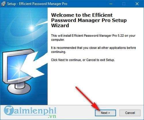 giveaway efficient password manager pro quan ly mat khau tai khoan 2