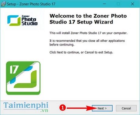 giveaway zoner photo studio pro mien phi