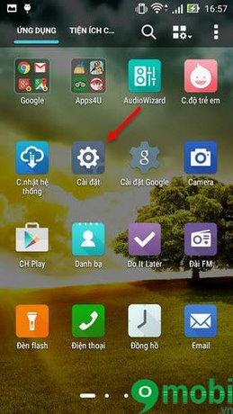 go Adblock Browser tren Zenfone