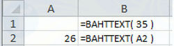 ham bahttext trong excel 2