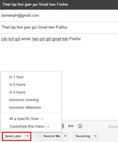 Hen gio gui gmail tren firefox