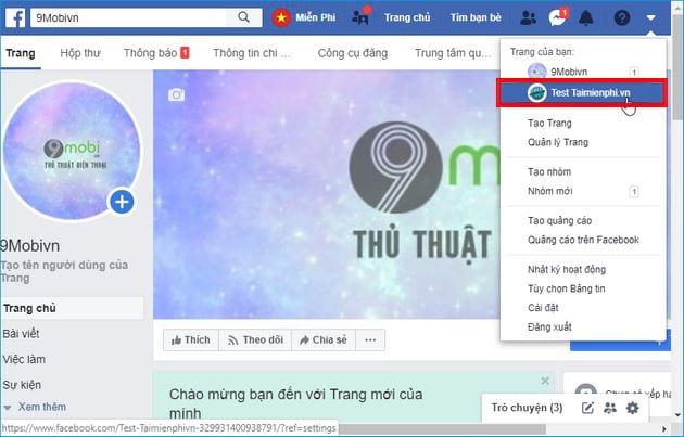 huong dan cach xoa danh gia tren trang facebook 2