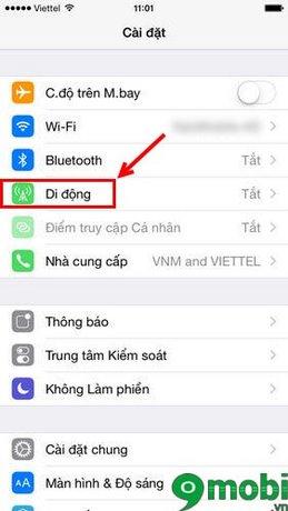 3g cho app iphone
