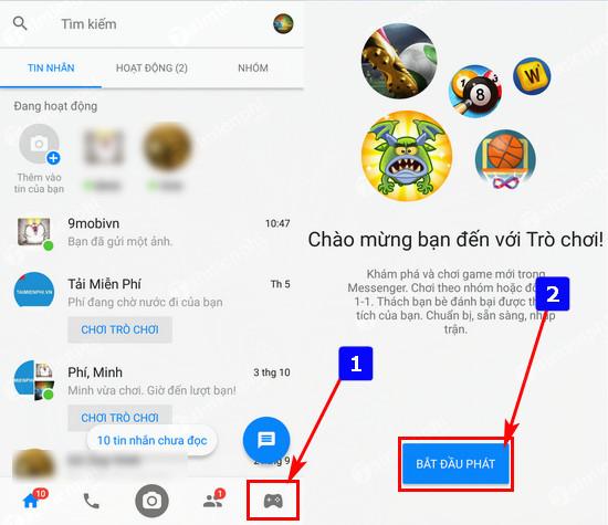huong dan choi co caro 2 nguoi online 2