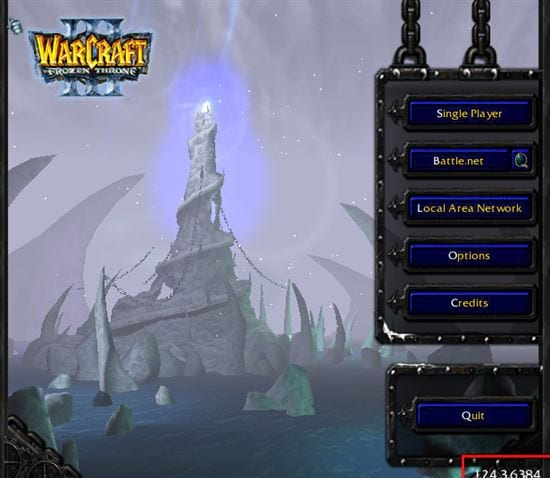 huong dan choi map dota trong warcraft 3 tren mang lan game 2