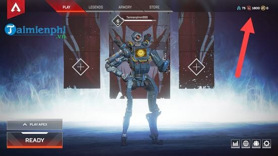 huong dan lay legend tokens trong apex legends 2