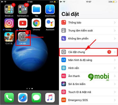 huong dan nang cap ios 11 beta 2 cho iphone ipad 2