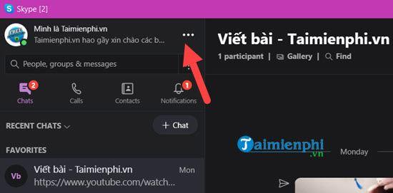 huong dan thay doi thu muc download tren skype 2