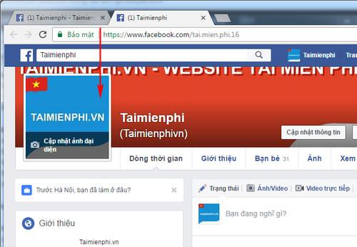 id facebook de lam gi dung trong truong hop nao 2
