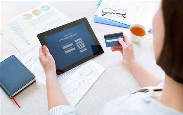 internet banking la gi