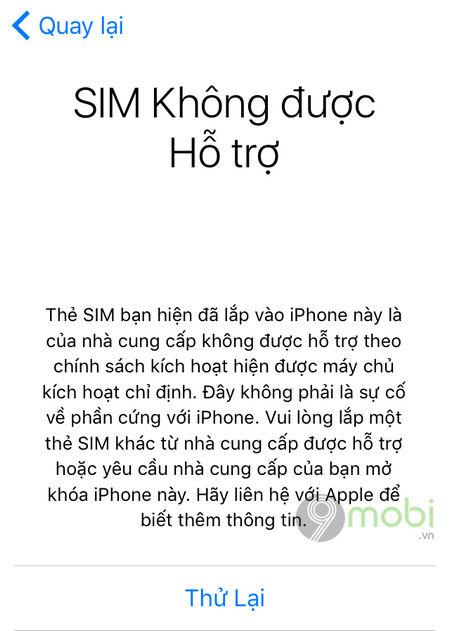 iphone bi khoa mang phai lam sao de su dung duoc 2