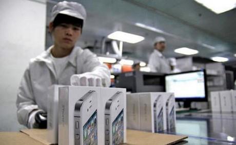 Màn hình smartphone xuất hiện sọc và cách sửa - www.TAICHINH2A.COM