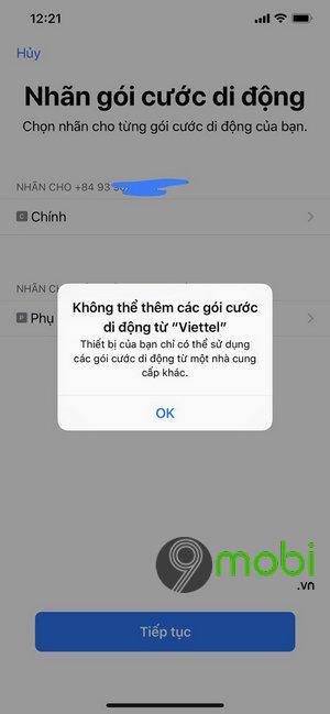 iphone khong add duoc esim nguyen nhan va cach khac phuc 2