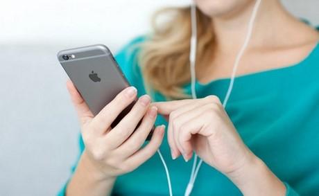 fix loi tai nghe iphone