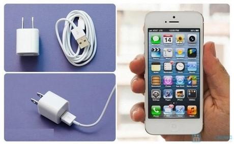 loi sac pin iphone 5s