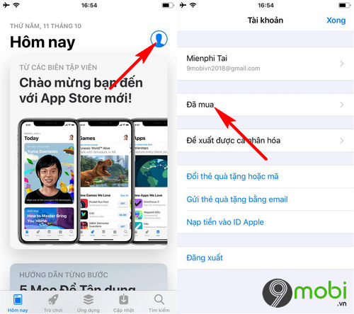 khac phuc loi khong tai duoc zing mp3 tren iphone 2