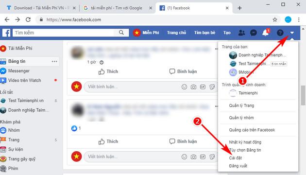 khoi phuc cuoc tro chuyen da xoa tren facebook 2