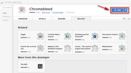 Kiem Tra Add On Chrome