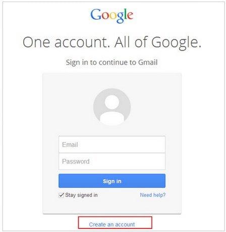 lap gmail