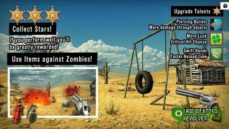 tải Last Hope Zombie Sniper 3D apk