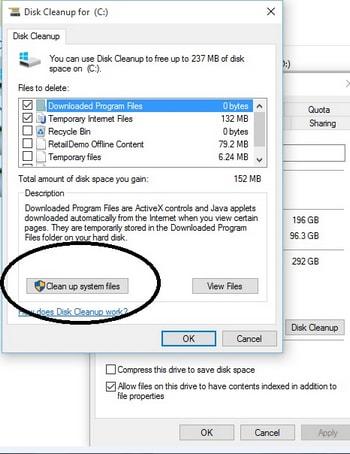 november updates in windows 10