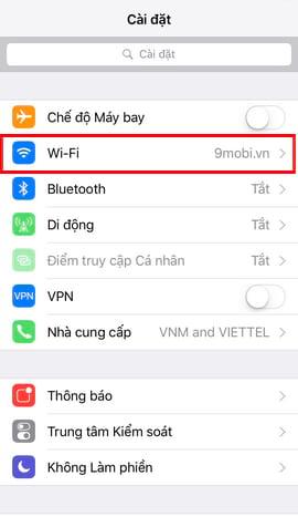 sua loi khong tai duoc ung dung app store