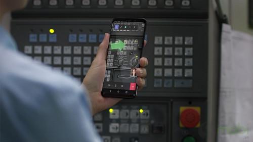 microsoft mang ung dung thuc te hon hop dynamics 365 cho android va ios 2
