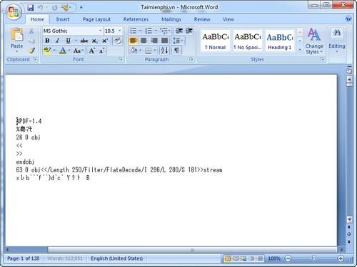 mo file pdf tren word 2016 2013 2010 2007 2003 2