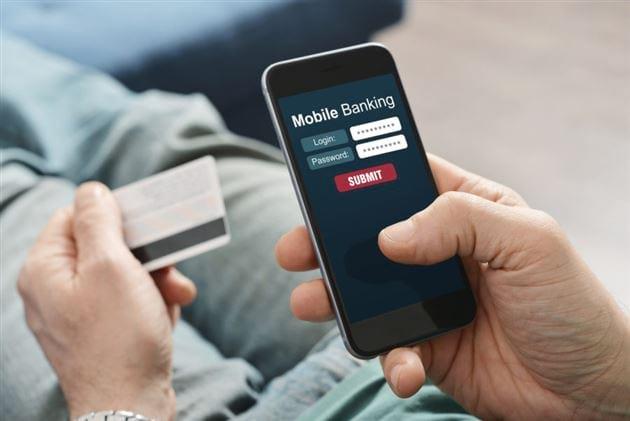 mobile banking la gi