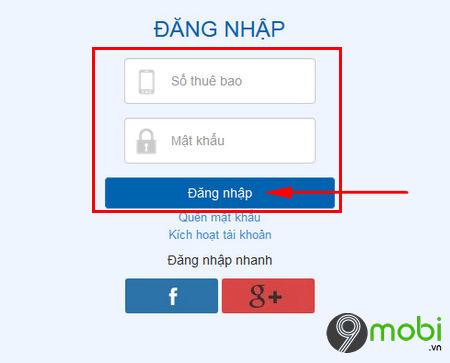 nap tien cho thue bao khac mobi