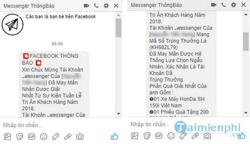 nhan thuong chuong trinh tri an khach hang facebook 2