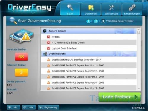 phan mem ho tro phan cung tot driver easy driver booter cpu z 3dp chip 2