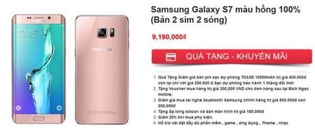 9 triệu mua điện thoại nào