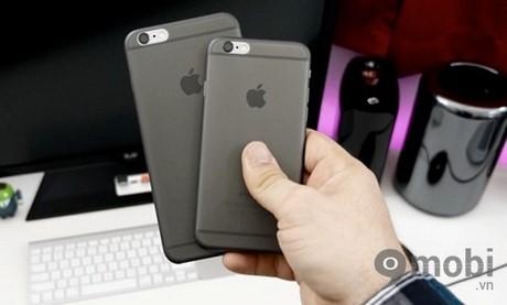 sac iPhone sao cho nhanh day