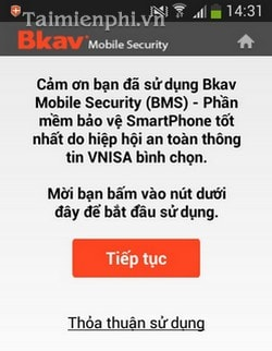 tai bkav for android