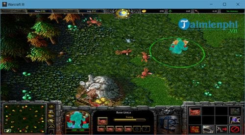 su dung cheat engine de tang toc dao vang chat go nhanh trong warcraft 3 2
