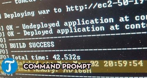 su khac nhau giua command prompt va windows powershell 2