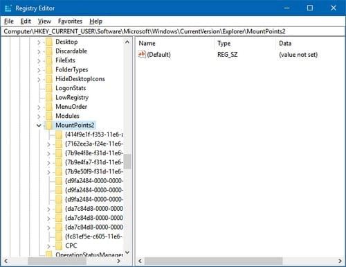 sua loi application not found tren may tinh laptop windows 2