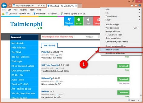 cach sua loi bandwidth limit reached for this site trong hotspot shield