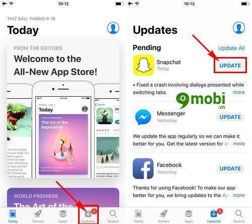 sua loi khong dang nhap duoc snapchat tren ios 11 loi could not connect 2