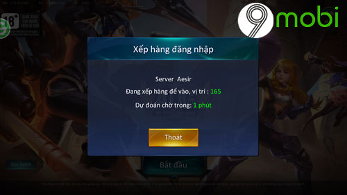 sua loi khong vao duoc game dau truong vinh quang 2